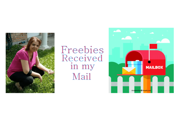 April 9 – 14 2018 Freebies in my Mail