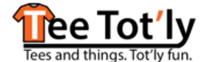 Tee Tot'ly Tank Tops