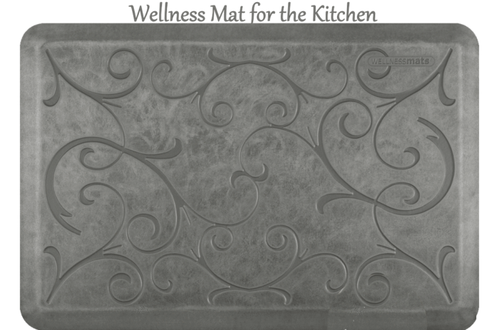 WellnessMats for Back Pain Relief!