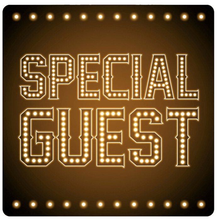 Find Live Entertainment on the Special Guest App