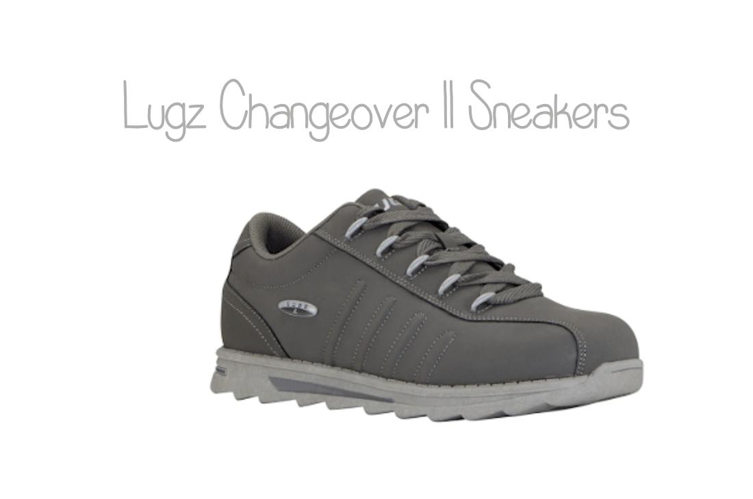 Changeover II Sneakers