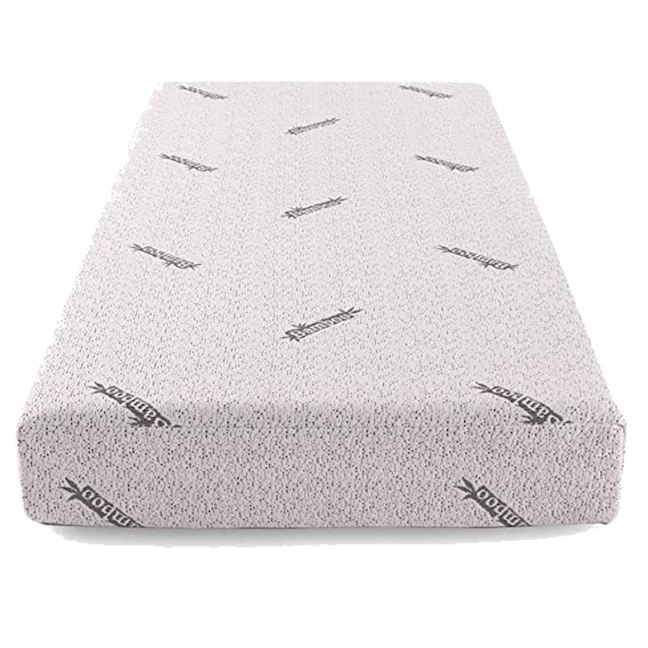 comfort and relax memory foam mattress