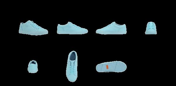 Lugz Regent Lo Womens Sneakers