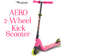 Flybar Scooter
