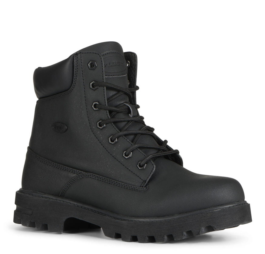 7cff7b843e As one of their premier classic 6 inch boots, Lugz made sure the Empire Hi  WR would be your boot of choice. With the demands of daily activities, ...
