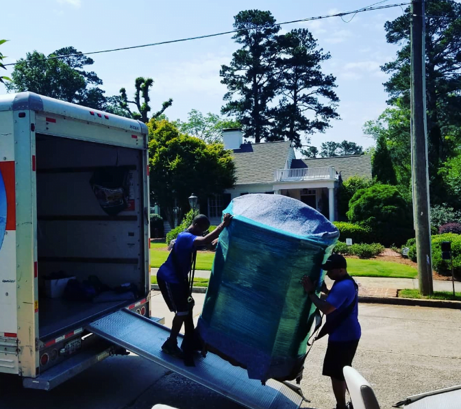 Gameday Moving Services